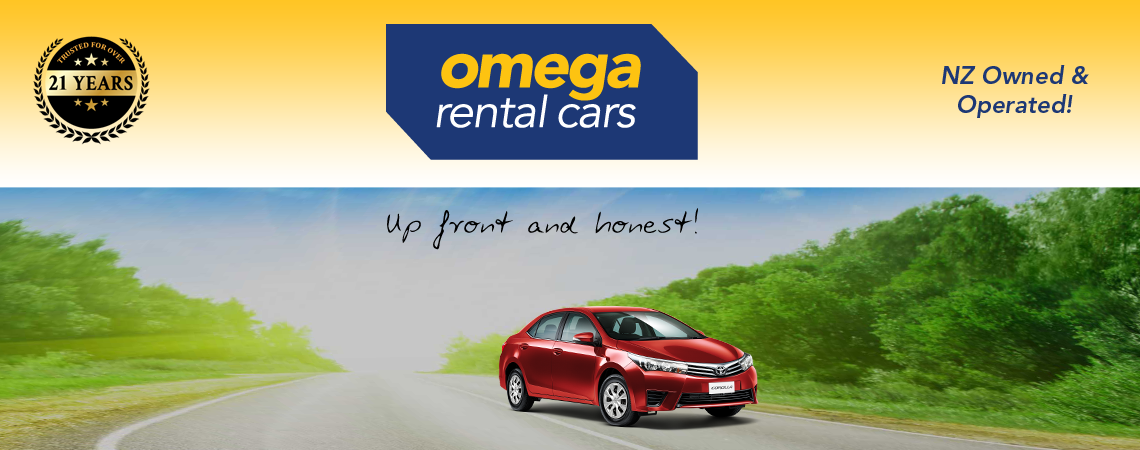 Best Car Rental Company Nz